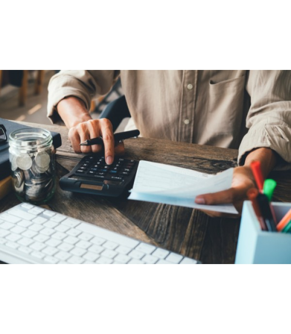 Accountancy & Finance