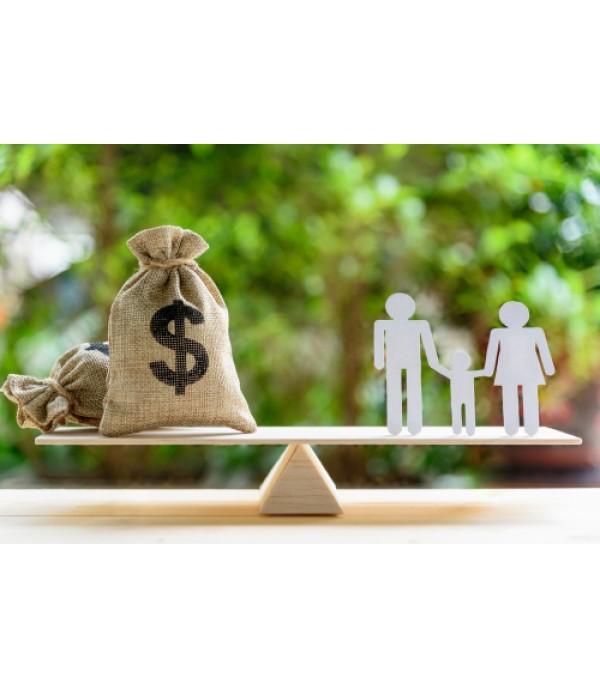 Budget and Managing Money (Beginner)