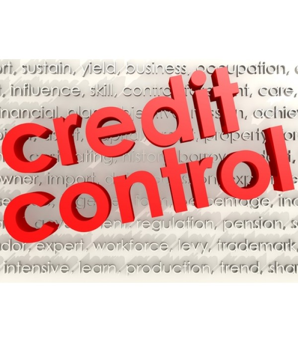 Finance | Credit Control